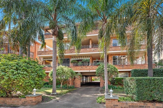 Picture of 17 Gordon Street, BRIGHTON-LE-SANDS NSW 2216