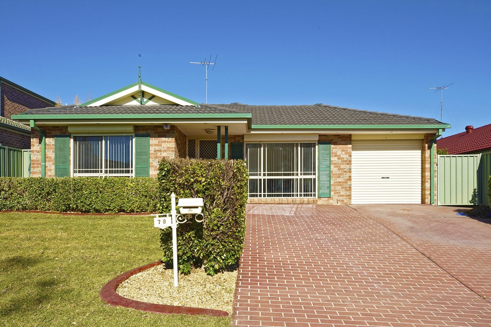 78 The Lakes Drive, Glenmore Park NSW 2745, Image 0