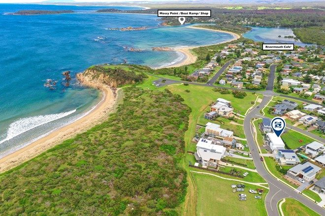 Picture of 10 Beachside Boulevard, TOMAKIN NSW 2537