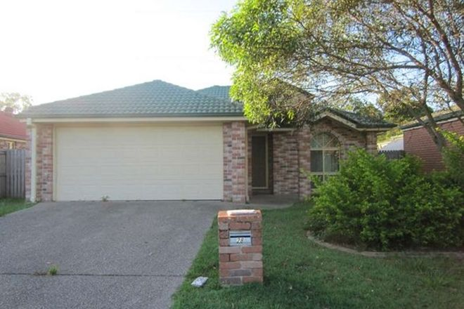 Picture of 28 Allenby Drive, MEADOWBROOK QLD 4131