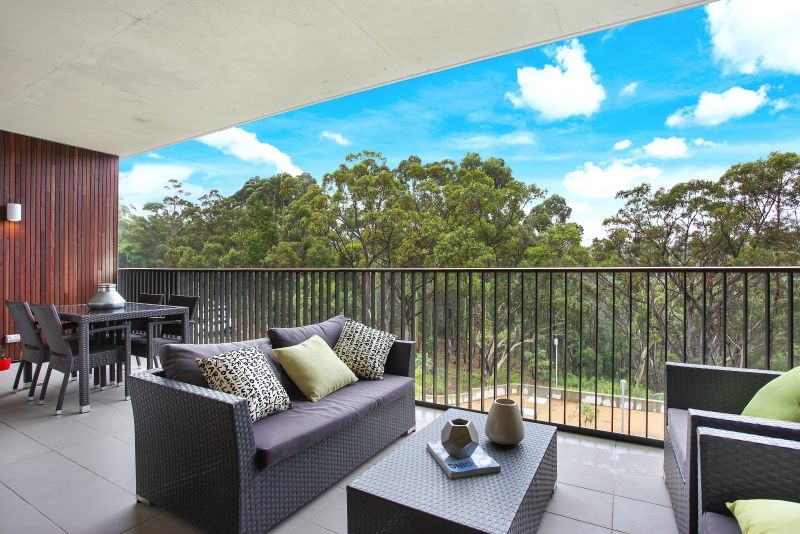 413/3 Tubbs View, Lindfield NSW 2070, Image 1