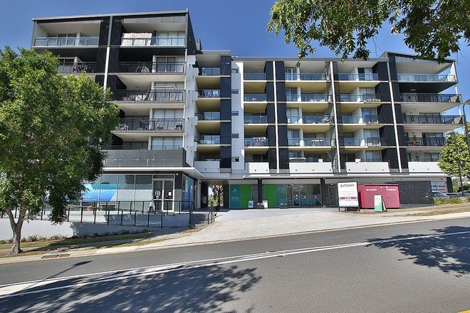 Picture of 308/66 Slobodian Avenue, EIGHT MILE PLAINS QLD 4113