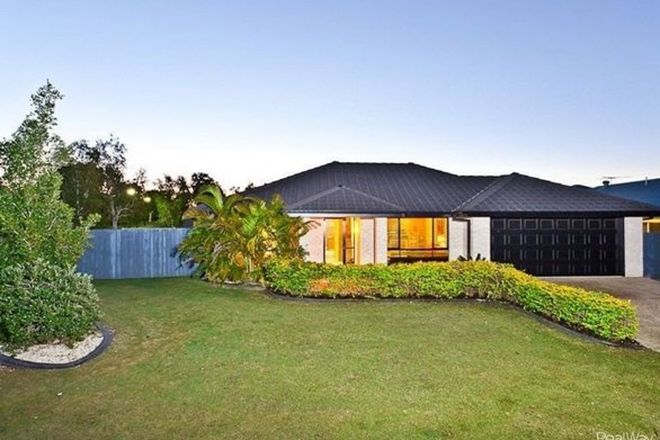 Picture of 2 Springsure Parade, NORTH LAKES QLD 4509