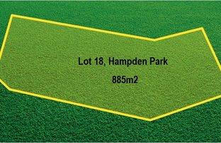 Picture of Lot 18 Hampden Park, Strathalbyn SA 5255