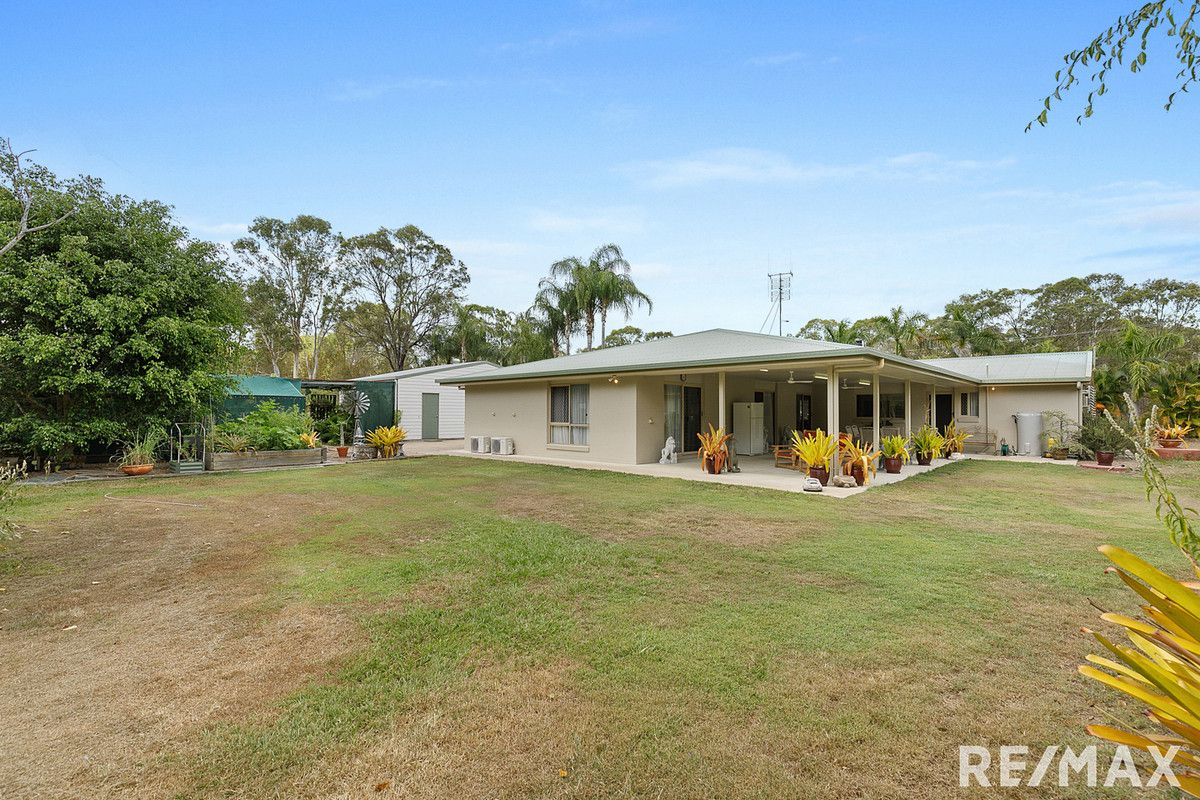 32 Pacific Haven Drive, Howard QLD 4659, Image 0