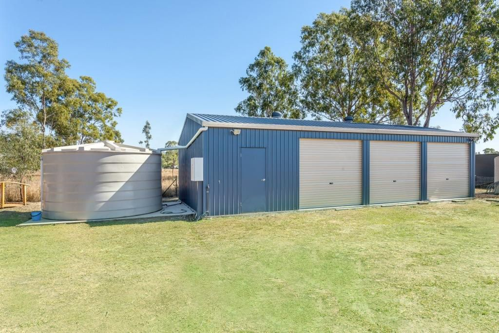 79 Parkridge Drive, Withcott QLD 4352, Image 1