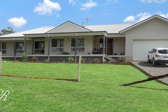 Picture of 18 Wye Street, STROUD NSW 2425
