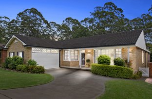 Picture of 75 Lamorna Avenue, Beecroft NSW 2119