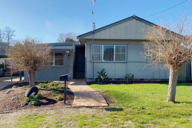 Picture of 5 Bowman Street, GULGONG NSW 2852