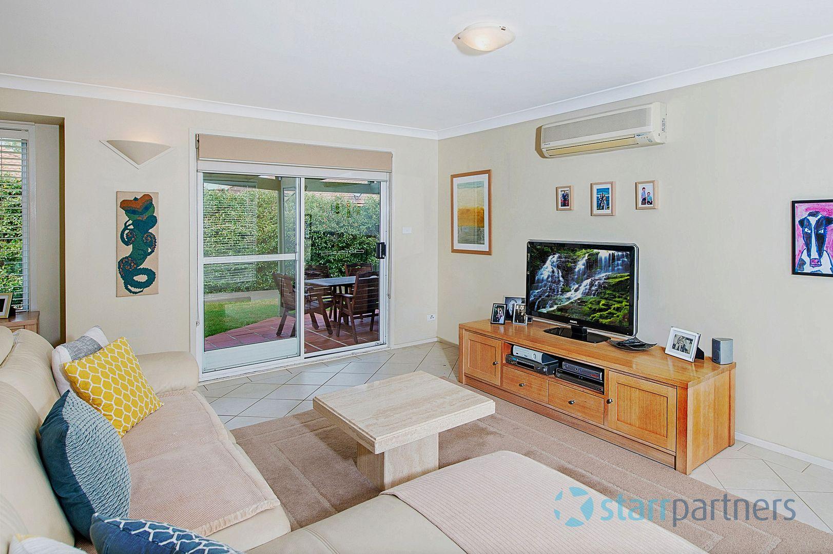 25 Carvossa Place, Bligh Park NSW 2756, Image 2