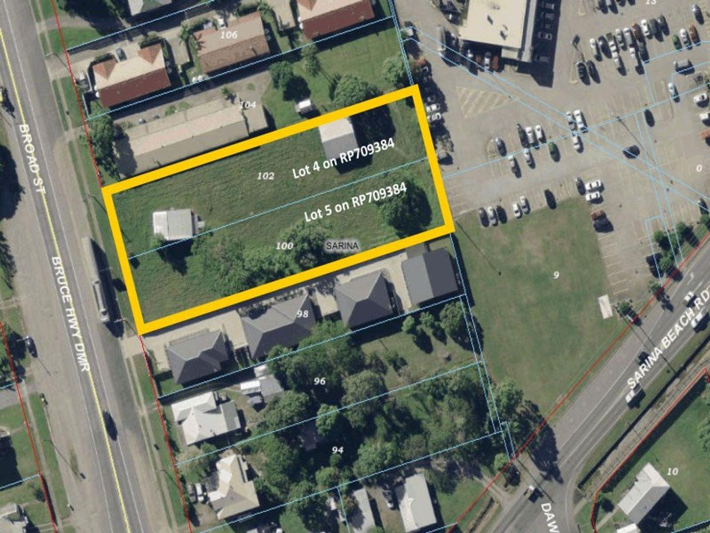 100-102 Broad Street, Sarina QLD 4737, Image 0