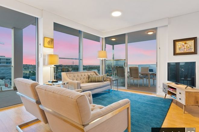 Picture of 61/34 East Parade, EAST PERTH WA 6004