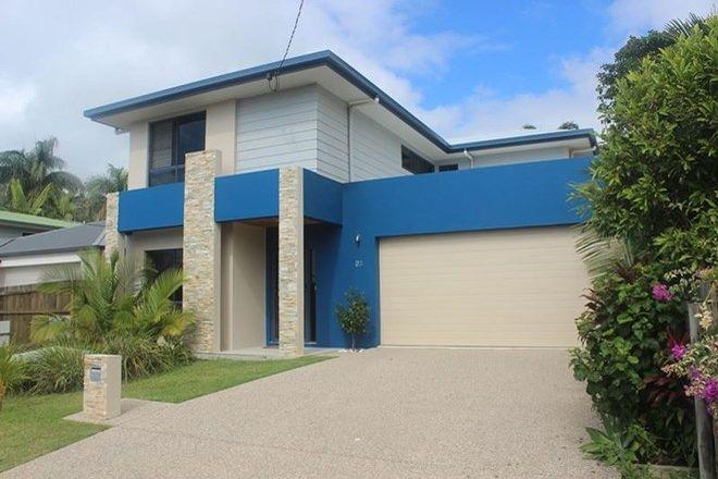 Picture of 23 Gladstone Street, EIMEO QLD 4740