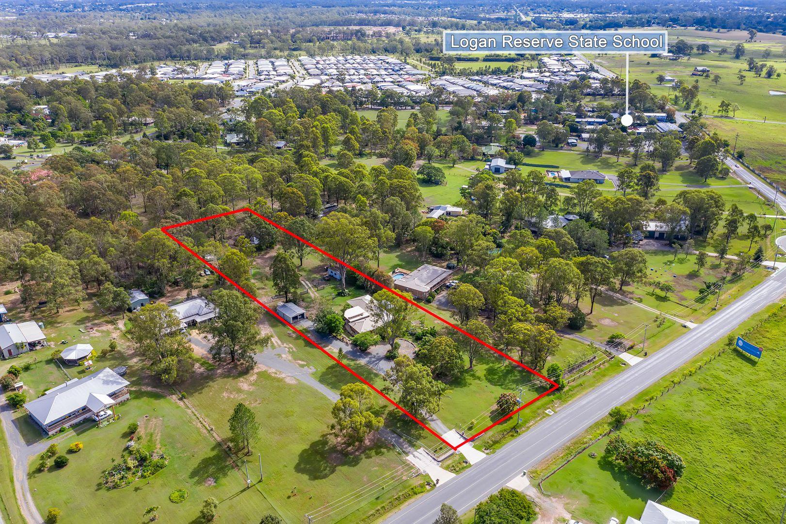 421-425 Logan Reserve Road, Logan Reserve QLD 4133, Image 1