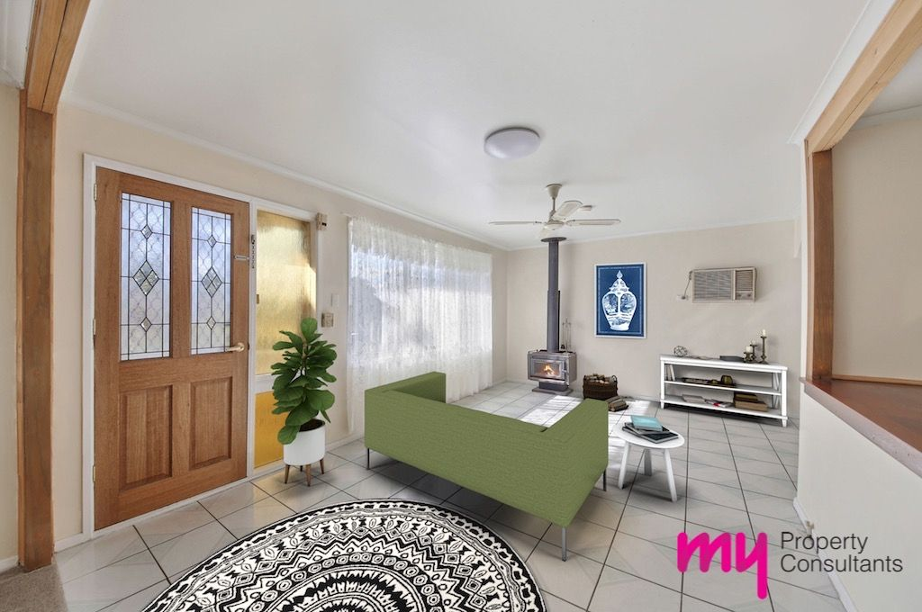 59 Minchinbury Terrace, Eschol Park NSW 2558, Image 2