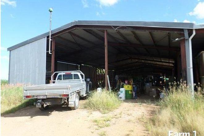 Picture of Mirani-Mt Ossa Road & Allans Road, MOUNT MARTIN QLD 4754