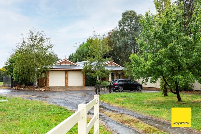 Picture of 80 Molonglo Street, BUNGENDORE NSW 2621