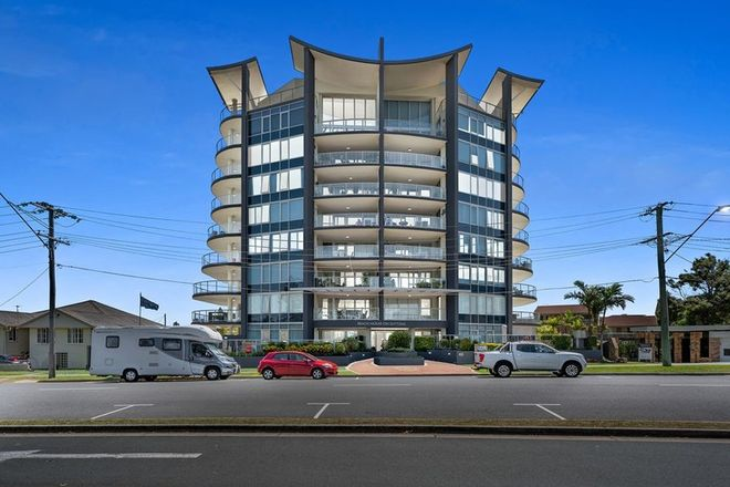 Picture of 13/41-43 Marine Parade, REDCLIFFE QLD 4020