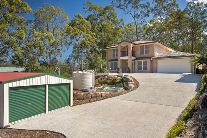 Picture of 12 Ferndale Place, UPPER KEDRON QLD 4055
