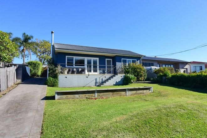 Picture of 21 Mulgen Crescent, BOMADERRY NSW 2541