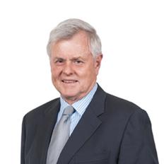 Brian Moulton, Sales representative
