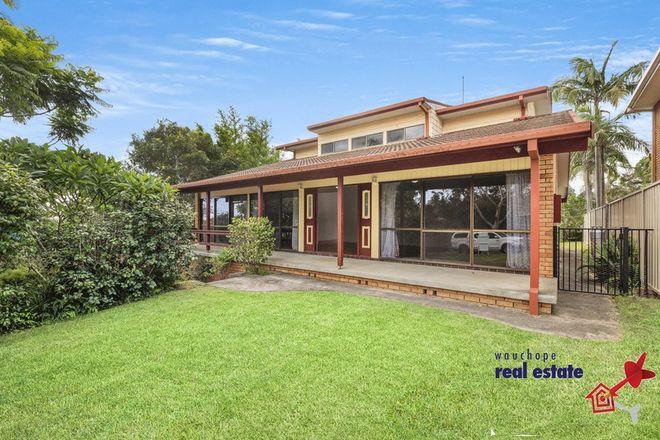 Picture of 4 Kumbatine Close, WAUCHOPE NSW 2446