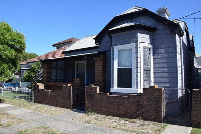 Picture of 25 Cleary Street, HAMILTON NSW 2303