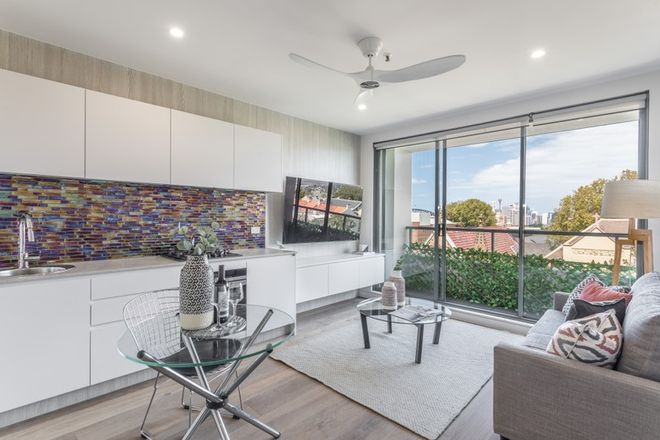 Picture of 511/10 Mount Street, NORTH SYDNEY NSW 2060