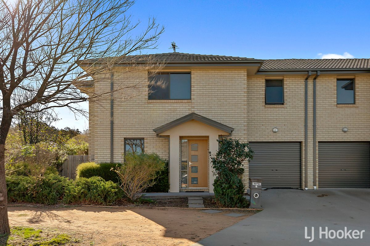 8 Ted Richards Street, Casey ACT 2913, Image 0