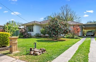 Picture of 15 Hair Crescent, Benalla VIC 3672