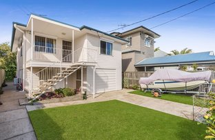 Picture of 51 St Catherines Terrace, Wynnum QLD 4178