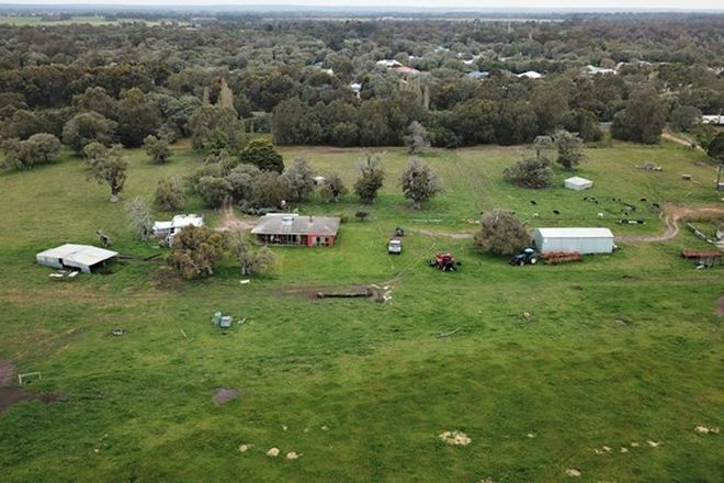 Picture of 4762 Bussell Highway, REINSCOURT WA 6280
