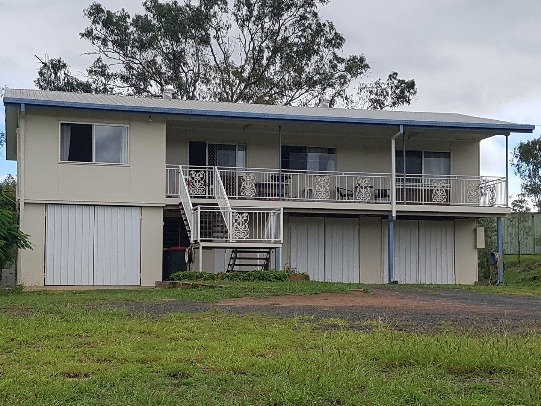 87 Quarry Street, Springsure QLD 4722, Image 0