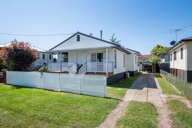 Picture of 248 Powell Street, GRAFTON NSW 2460