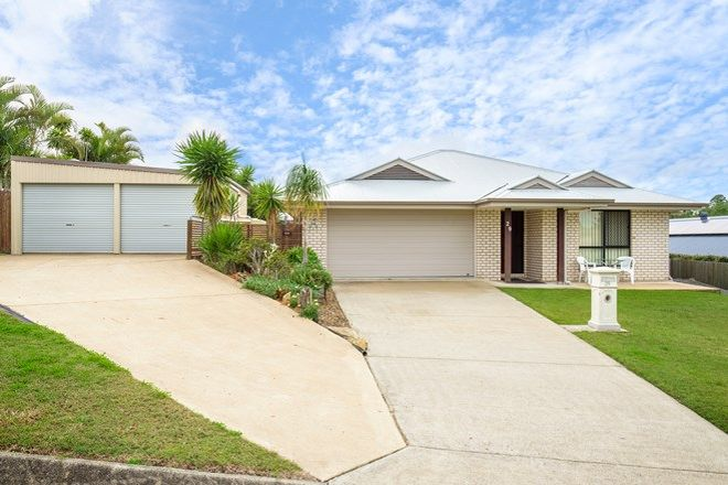 Picture of 29 Primrose Court, GYMPIE QLD 4570