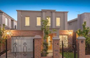 Picture of 12A Mount  Street, Kew VIC 3101