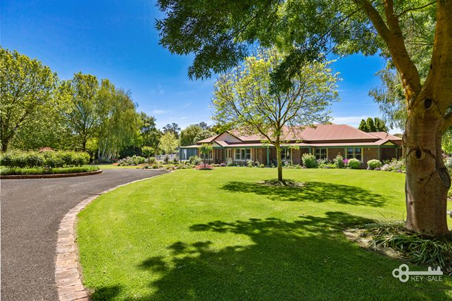 Picture of 46 Ascott Way, SUTTONTOWN SA 5291