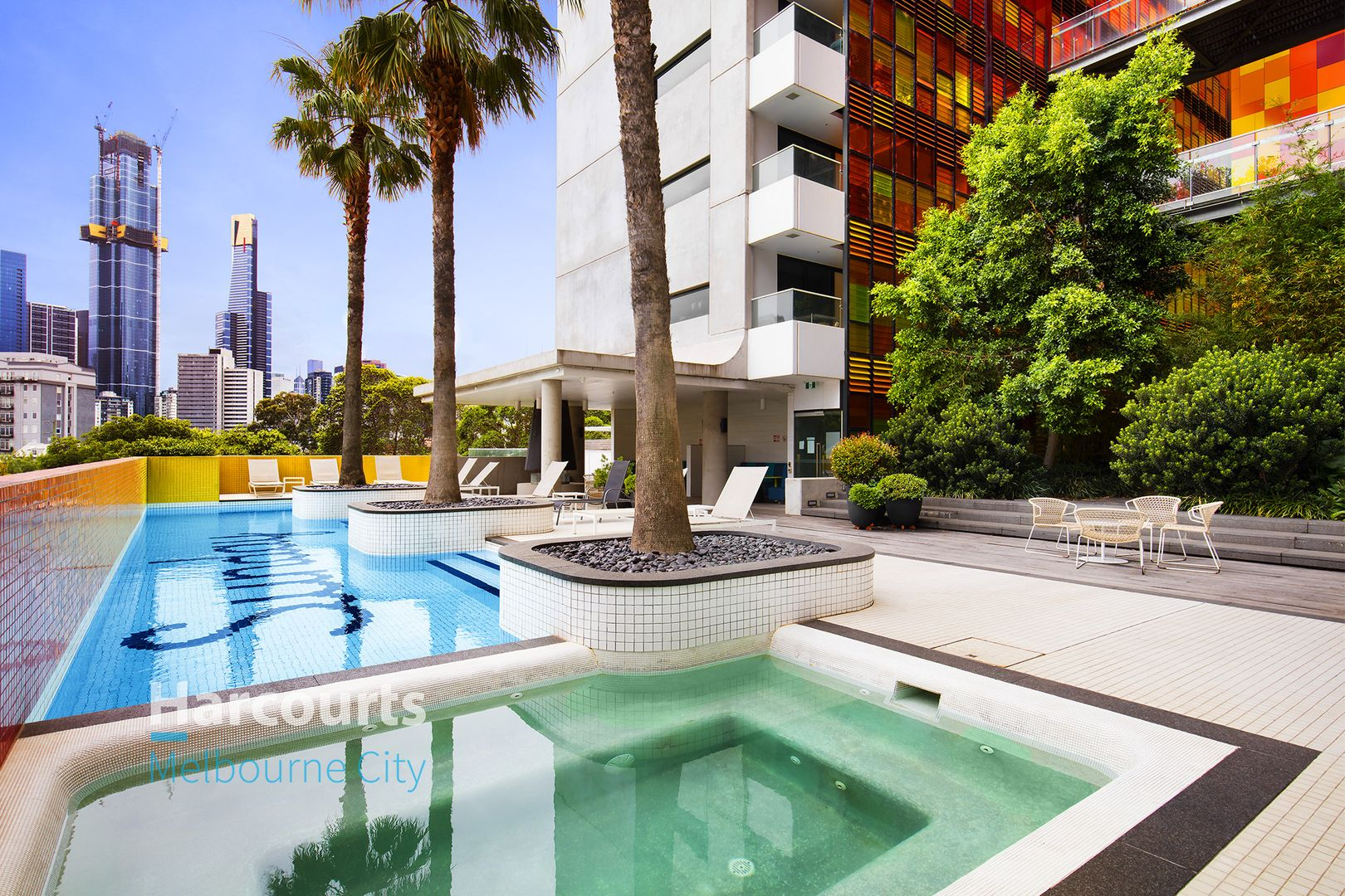 Southbank VIC 3006 - 2 beds apartment for Sale, Address ...
