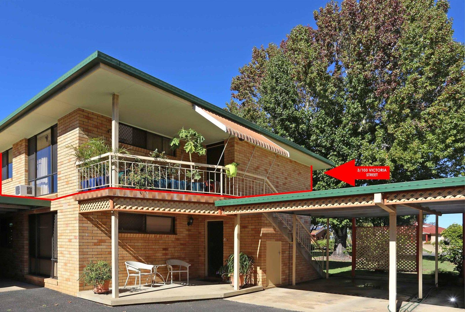3/103 Victoria Street, Grafton NSW 2460, Image 0
