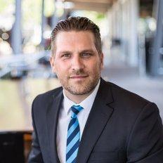 Ben Adams, Sales representative