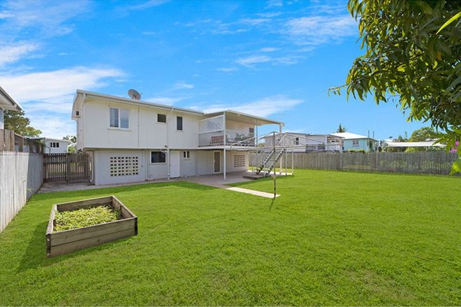 Picture of 64 Lillipilli Street, VINCENT QLD 4814