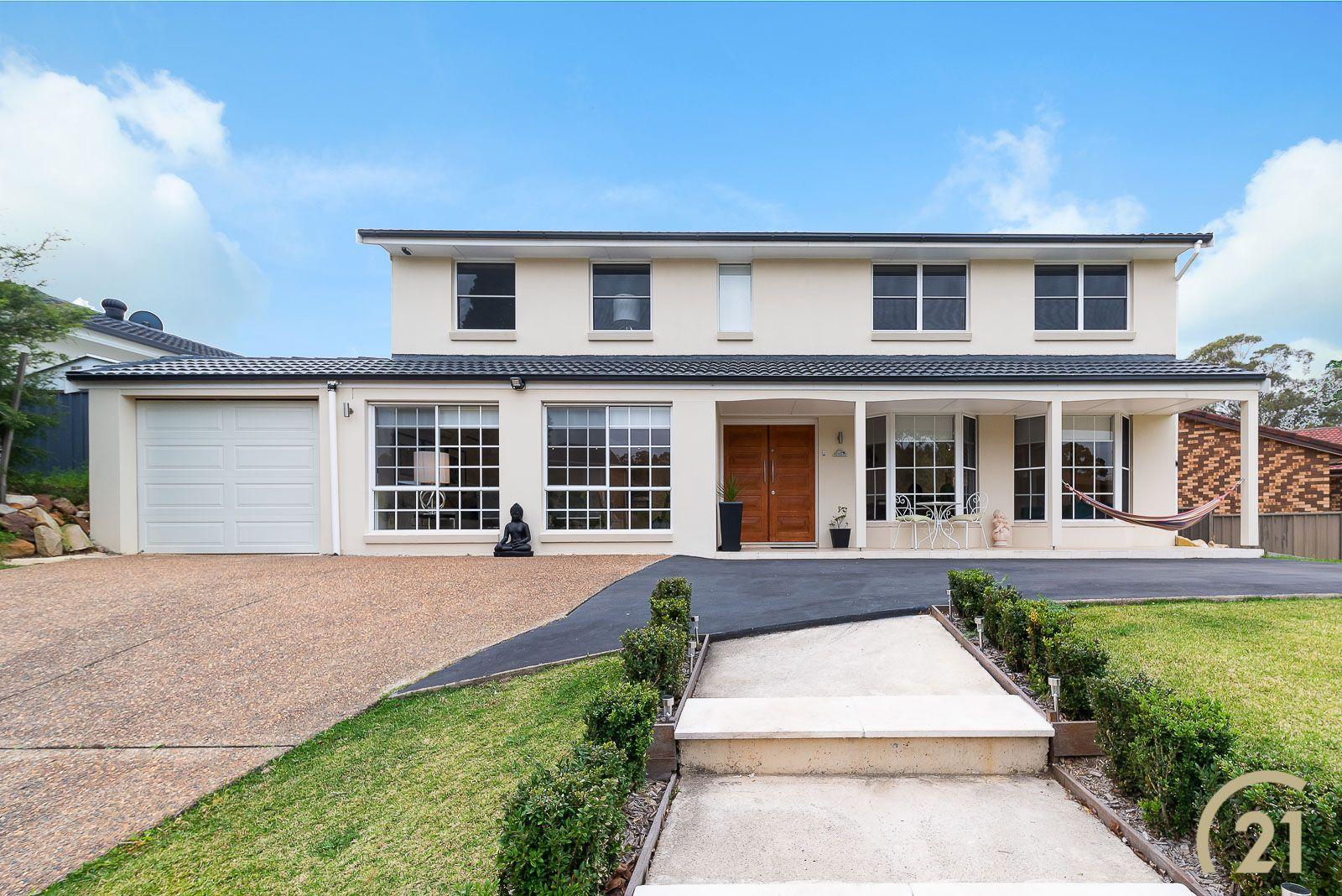 91 Begovich Crescent, Abbotsbury NSW 2176, Image 0