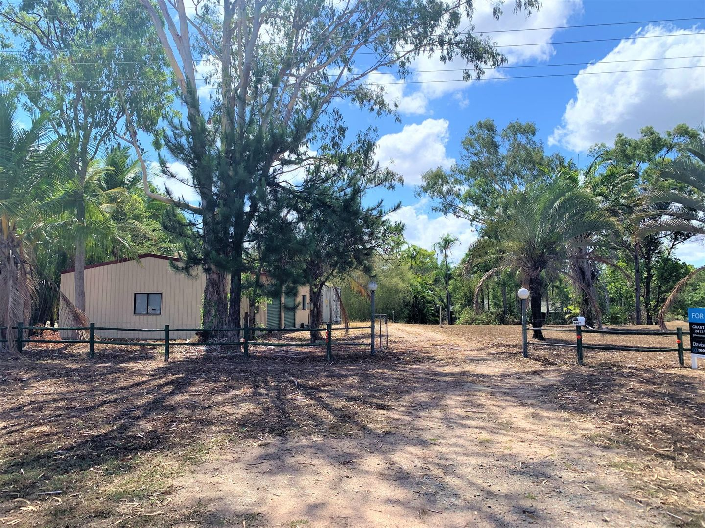 344 Forestry Road, Bluewater Park QLD 4818, Image 0