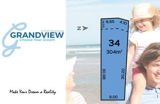 Picture of Lot 34 Serenity Rise, Port Noarlunga SA 5167