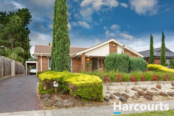 Picture of 56 Jarvis Crescent, DANDENONG NORTH VIC 3175
