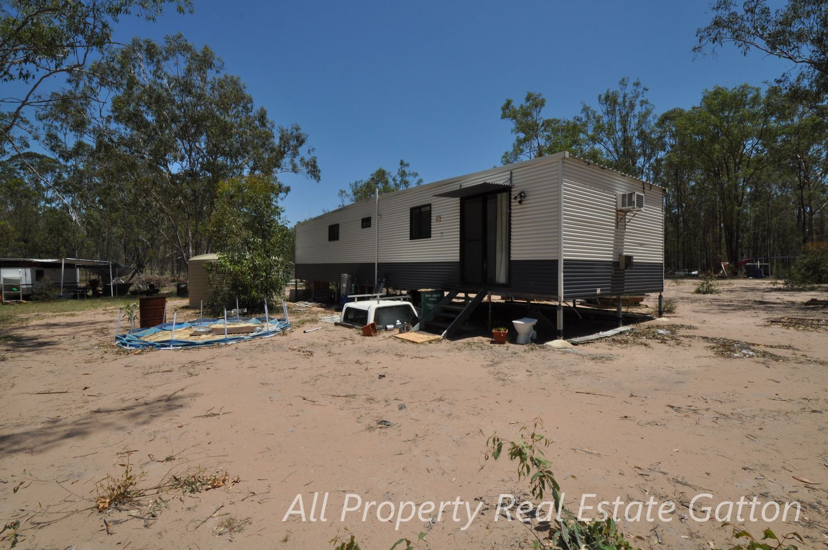 Lot 5 Qually Road, Lockyer Waters QLD 4311, Image 1
