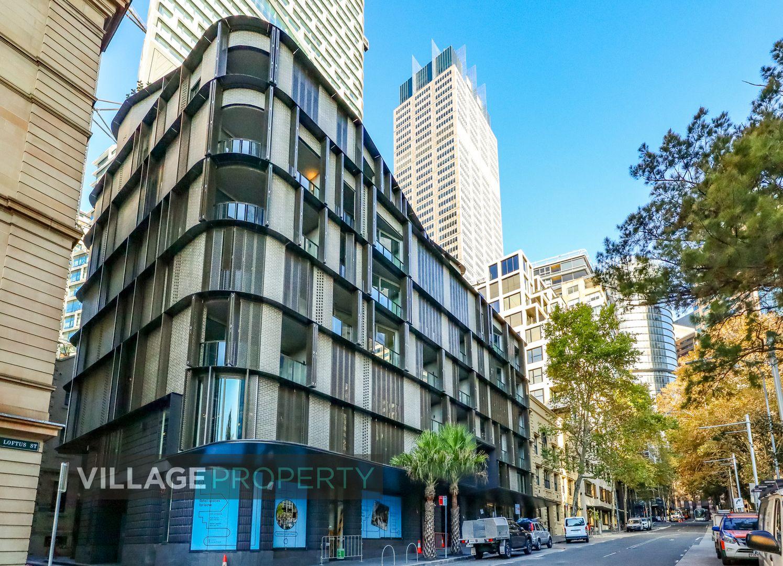 201/6 Loftus Street, Sydney NSW 2000, Image 2