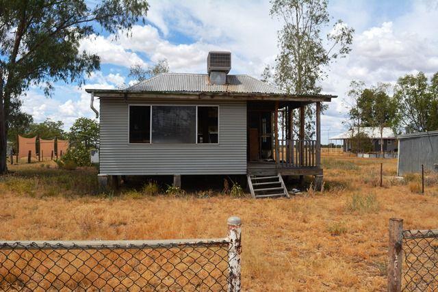 7 Rose Street, Blackall QLD 4472, Image 0