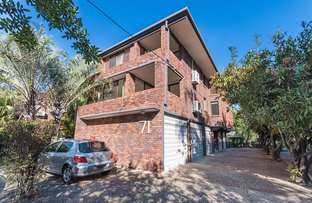 3/71 Macquarie Street, St Lucia QLD 4067