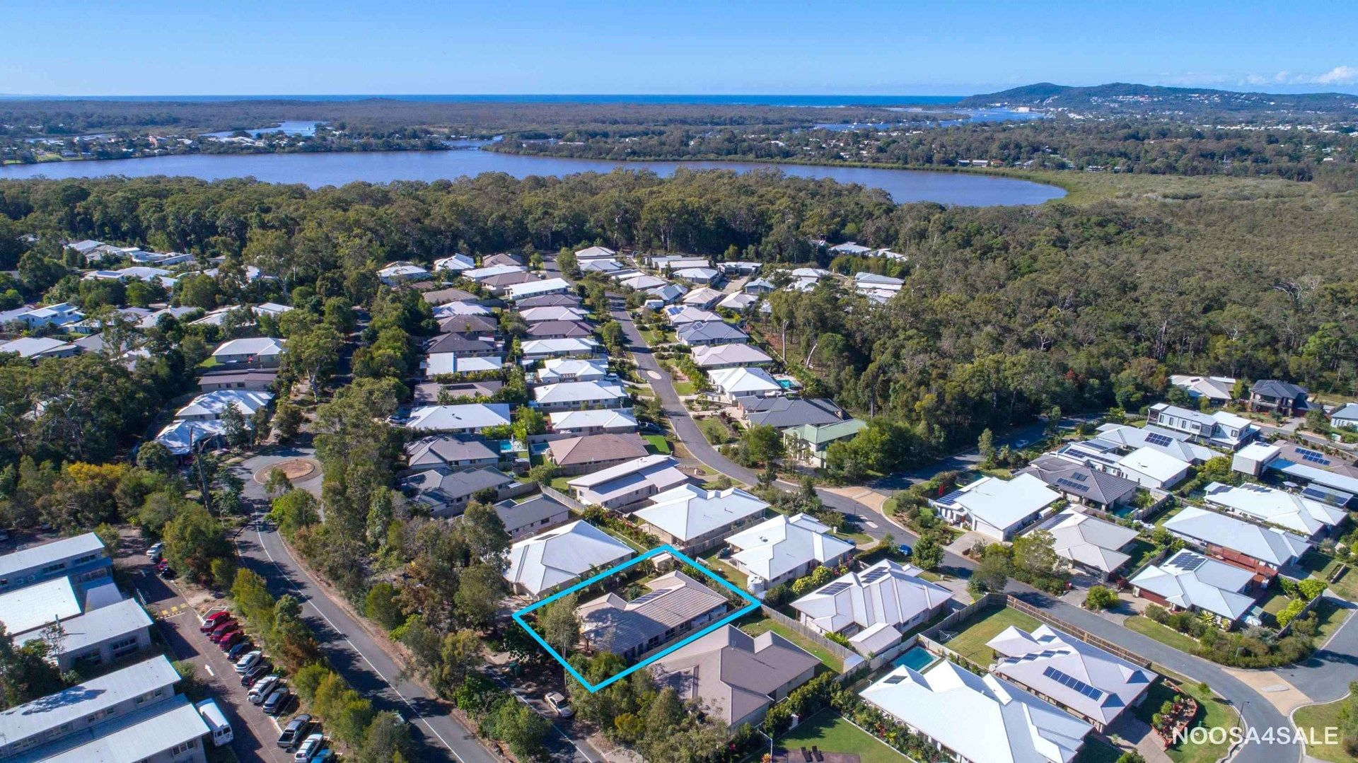 60 Sea Eagle Drive, Noosaville QLD 4566, Image 0